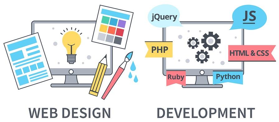 web design and development collaboration