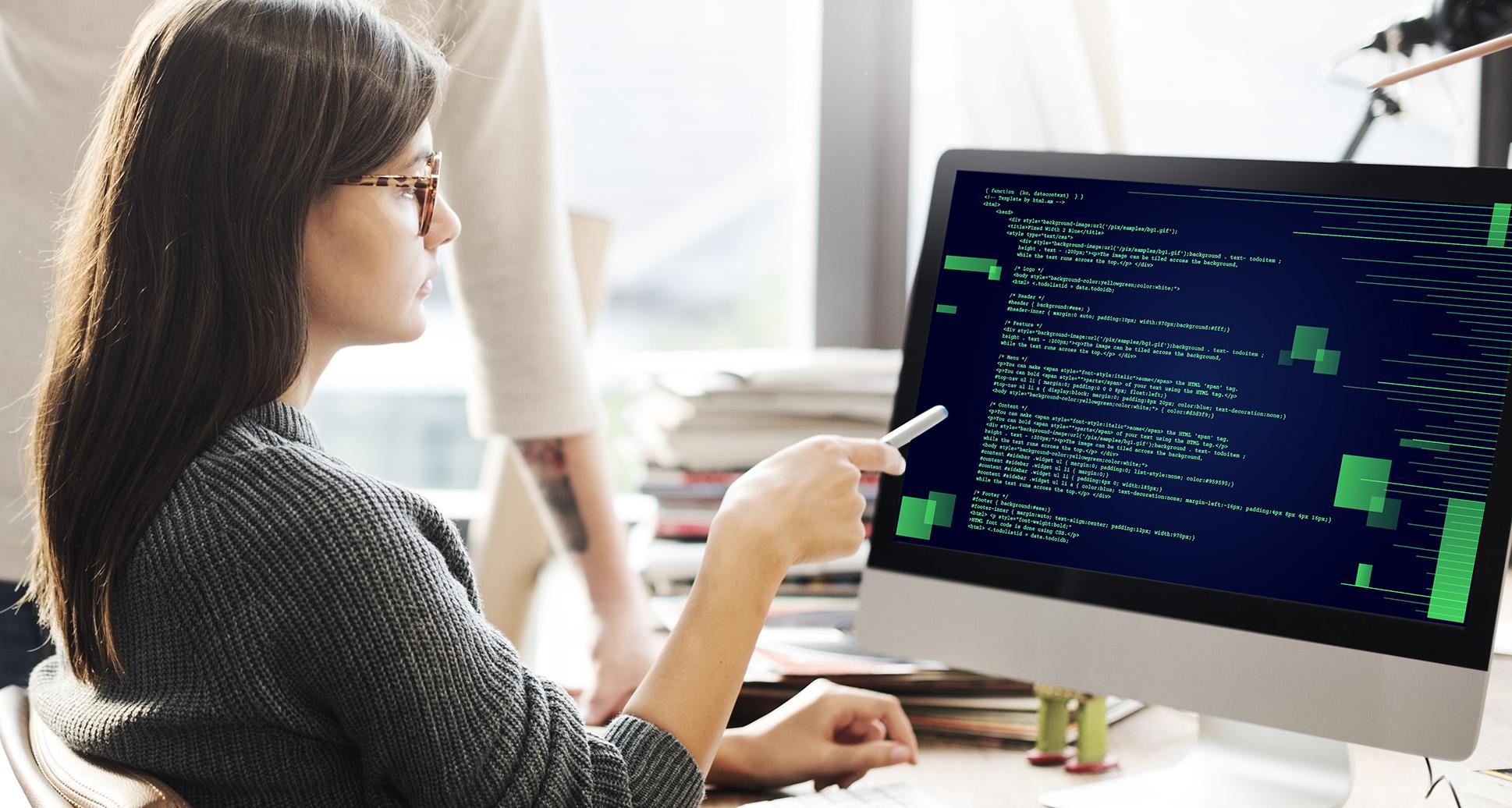 Top Online Schools For Web Development